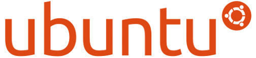 Ubuntu Schriftzug